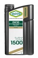 Масло моторное VX 1500 0W30