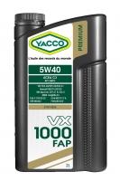 Масло моторное VX 1000 FAP 5W40