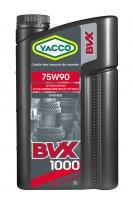 Масло трансмиссионное BVX 1000 75W90