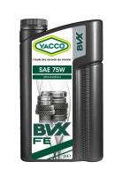 Масло трансмиссионное BVX FE 75W