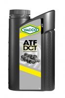 Масло трансмиссионное ATF DCT 1L