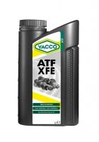 Масло трансмиссионное ATF X FE